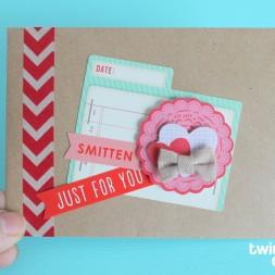 Valentine Envelope