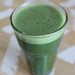 Green Smoothie-001