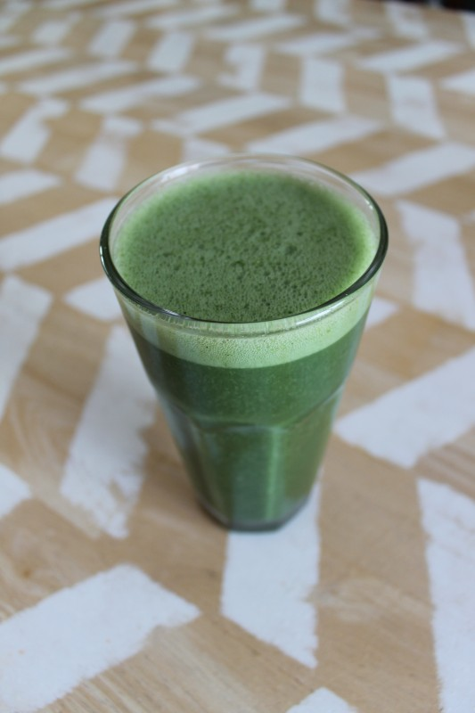 Green Smoothie-002