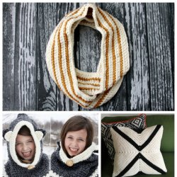 Project Crochet Blog Hop