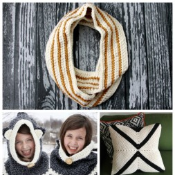 LEARN TO CROCHET eBook Launch & Project Crochet Blog Hop