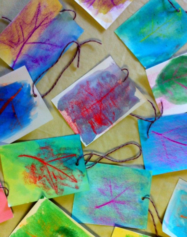 20+ Nature Crafts for Kids » Dragonfly Designs