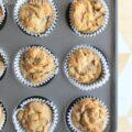 Avocado and Banana Muffin Recipe