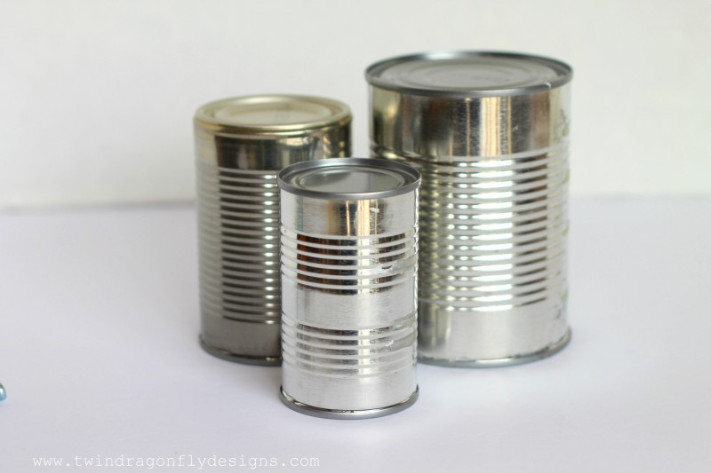 Tin can the image kid has it for Tin can diy