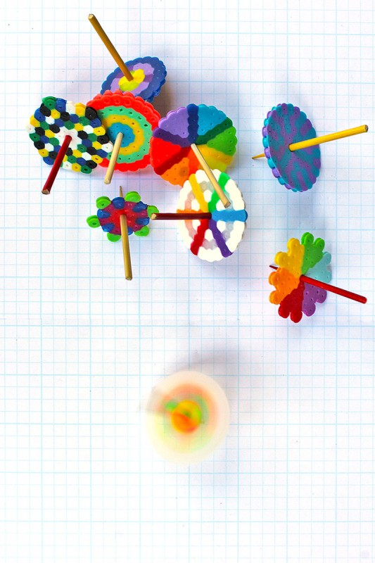 20 Perler Bead Crafts 187 Homemade Heather