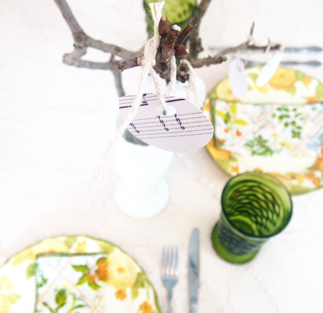5 Easy Easter Centerpiece Ideas