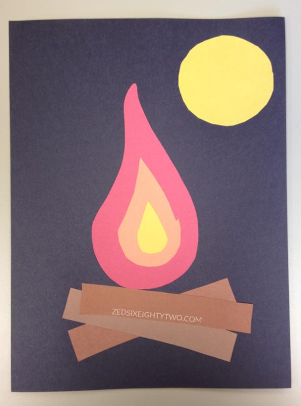craft-campfire