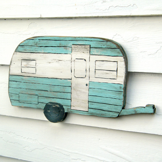 popsicle stick trailer 20 vintage camper crafts dragonfly designs