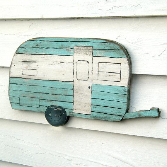 popsicle stick trailer 20 vintage camper crafts dragonfly designs