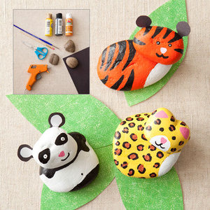 rock-animal-craft-m