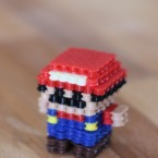 Perler Bead 3D Mario-004
