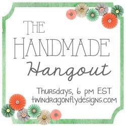 handmade hangout- small logo