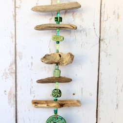 Driftwood Wind Chime