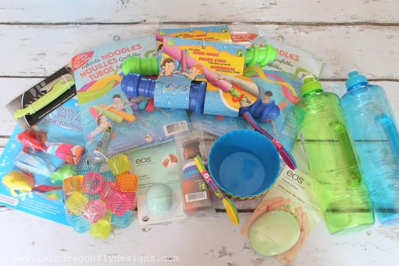 Summer Survival Gift Idea