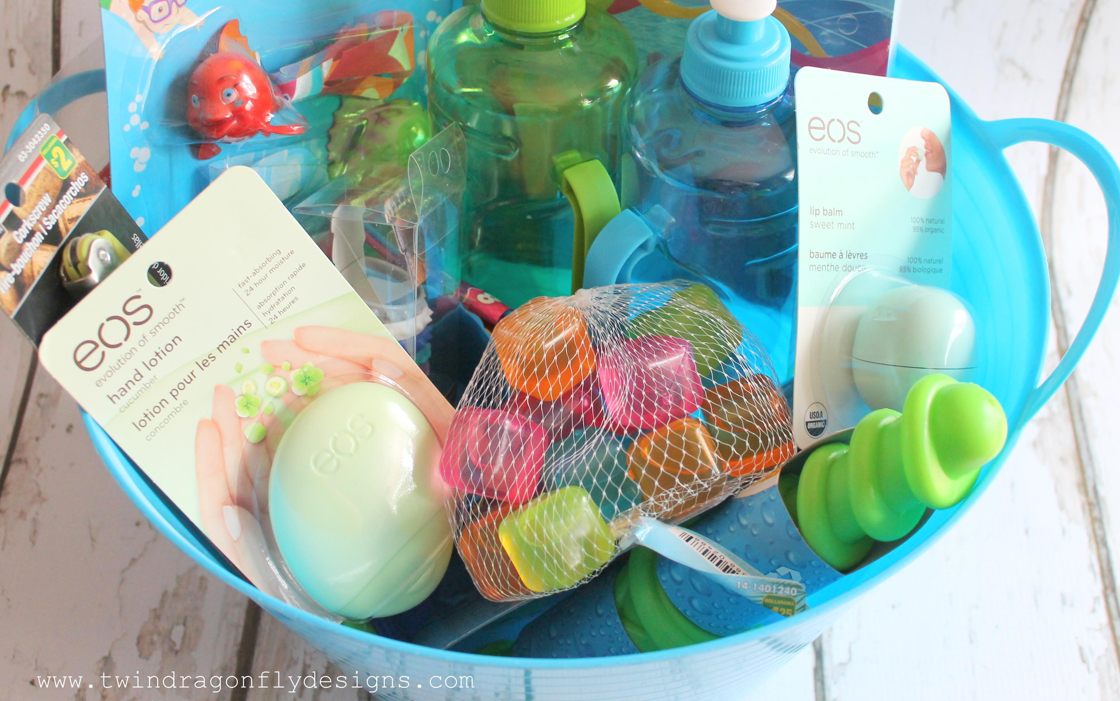Summer Survival Gift Idea Homemade Heather
