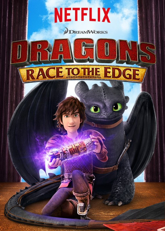 5 Reasons Why We Love Dragons on Netflix