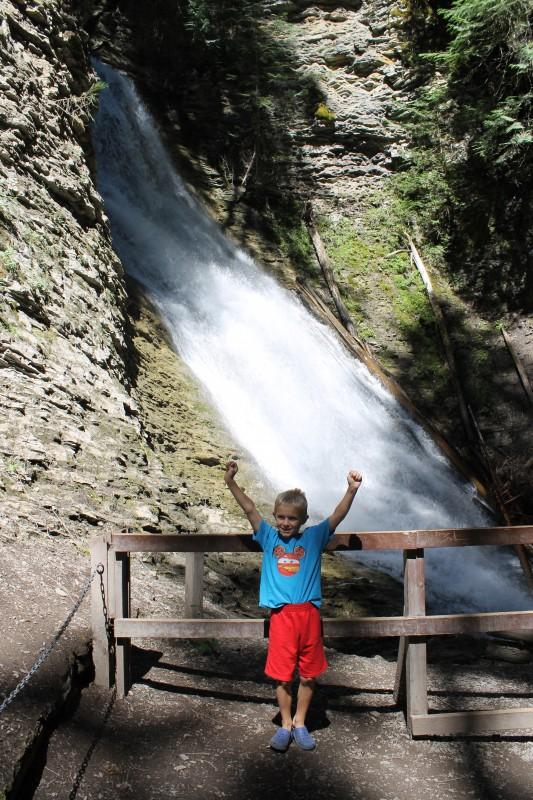 Shuswap Provincial Park ~ Campsite Review