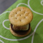 Ritz and Reese Smores
