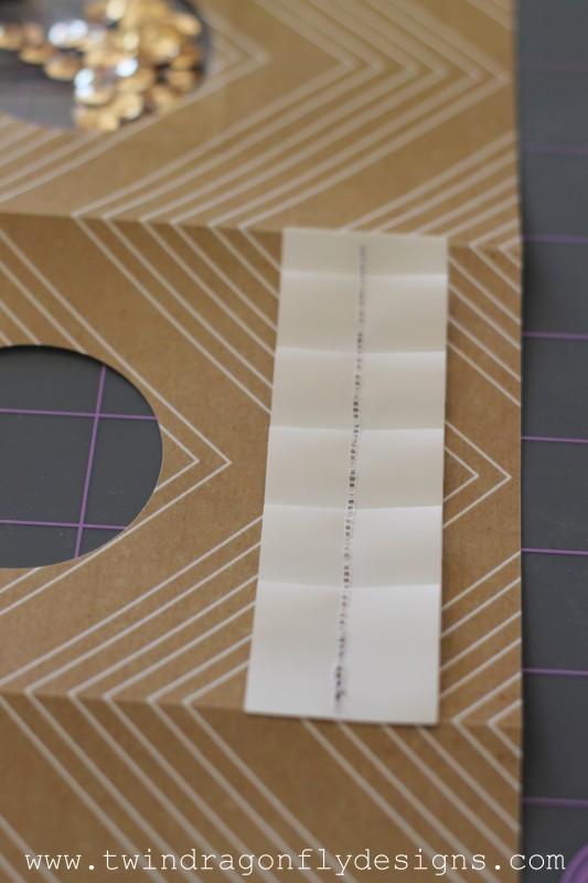 Shaker Card Tutorial