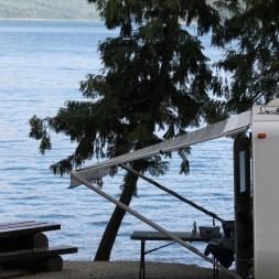 Sugar Lake Campsite Review
