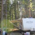 Noisy Creek Campsite Review