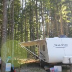 Noisy Creek Campsite Review