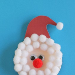 Christmas Magnet Crafts