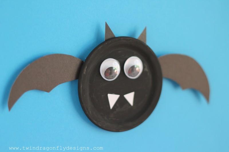 Snap Lid Bat Magnet-004