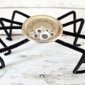 Snap Lid Spider