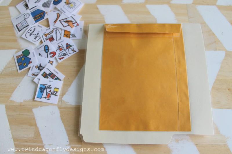 PEC Folder DIY-004