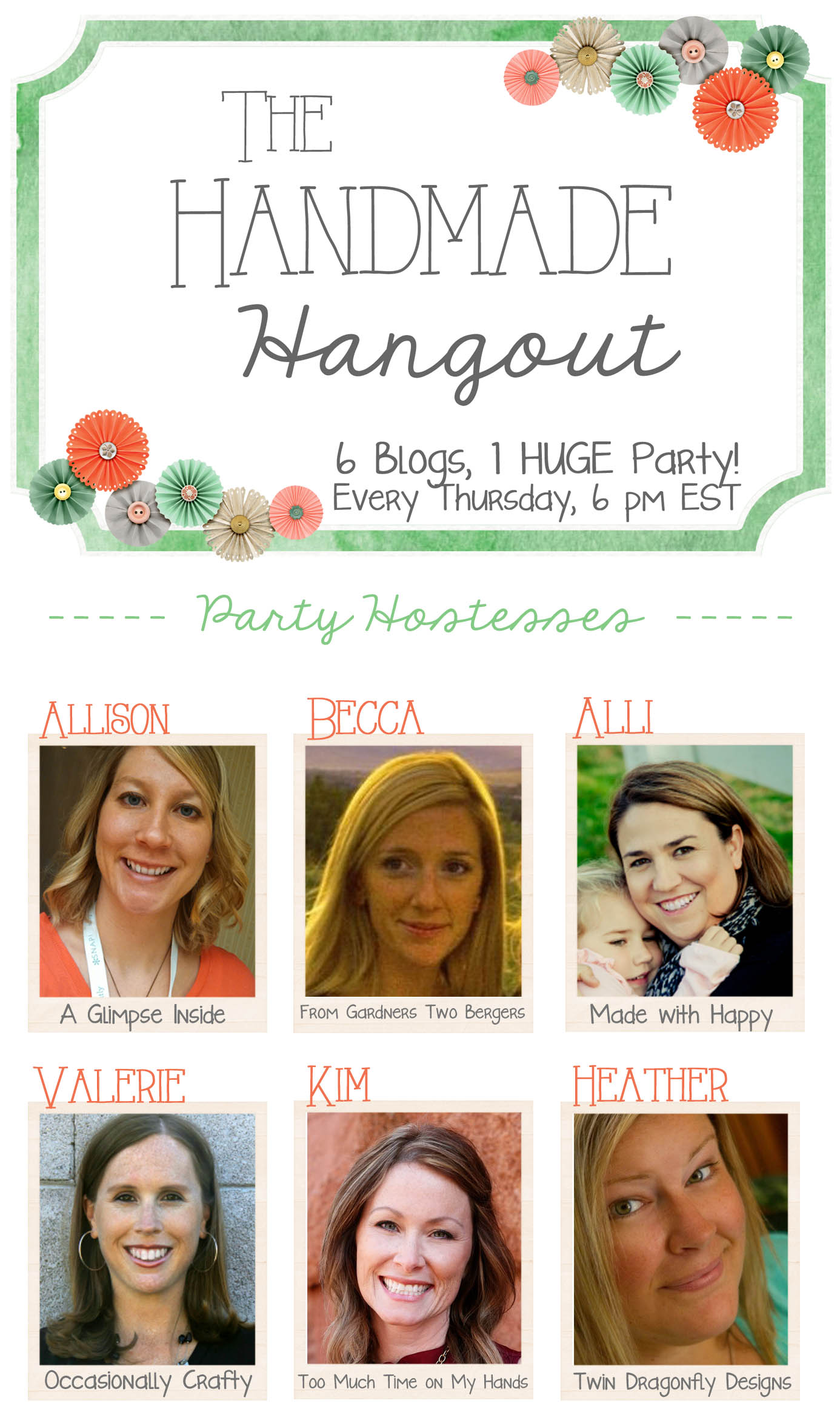 handmade hangout- logo with hostesses updated copy