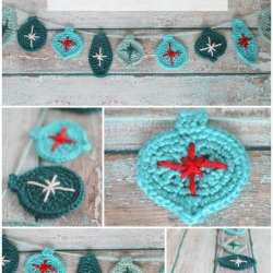 Crochet Garland Blog Hop