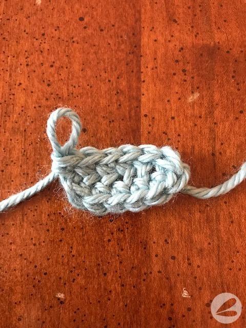 Crochet Garland Blog Hop