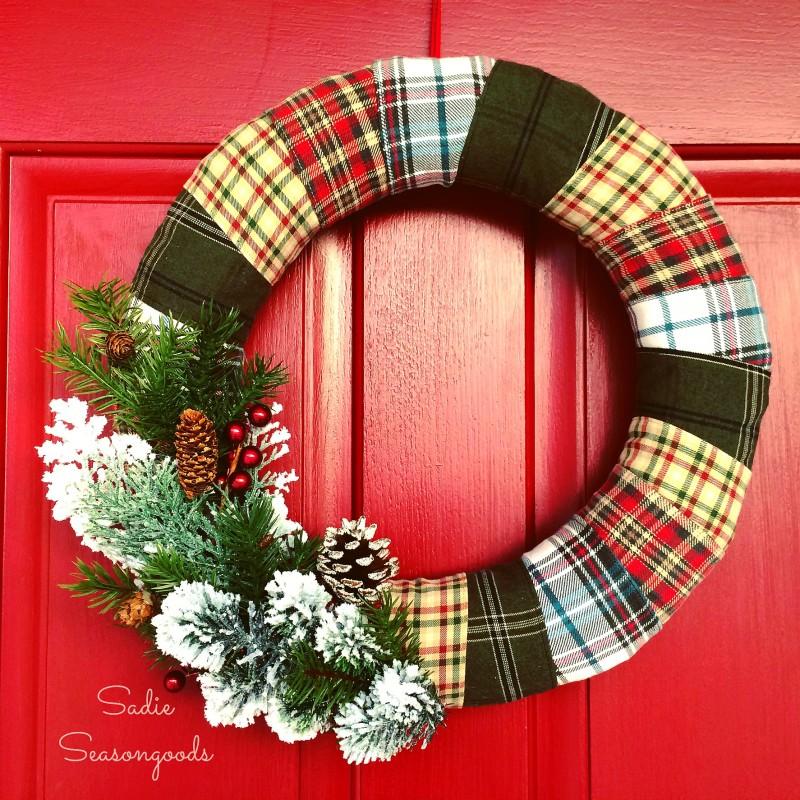 Flannel_Shirt_Strip_wreath_for_winter_door_decor_Sadie_Seasongoods_smaller