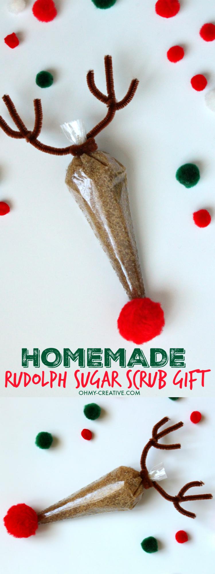 Homemade-Rudolph-Sugar-Scrub-Gift-Using-Essential-Oils-OHMY-CREATIVE.COM-c