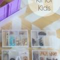 Travel Kit for Kids