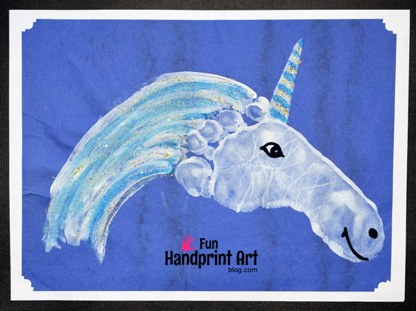 Footprint-Unicorn-Craft