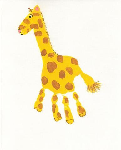 giraffe_gisell