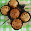 Campfire Chocolate Chip Muffins