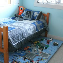 Lego Play Center