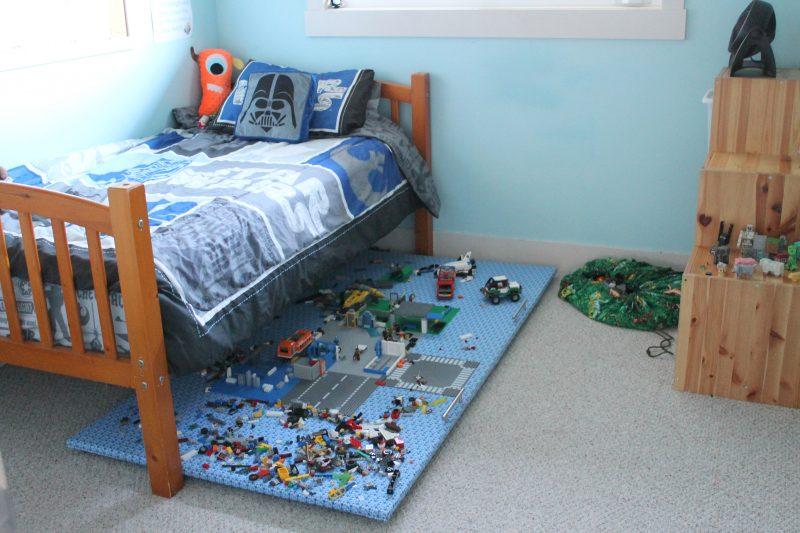 Lego Play Center