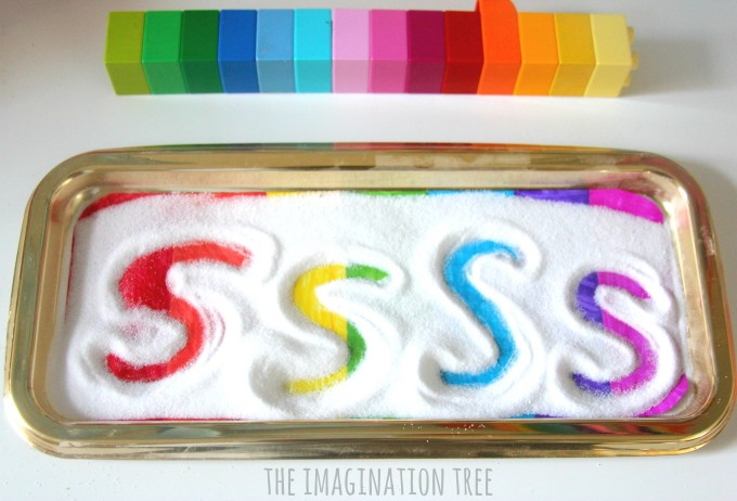 Rainbow-sensory-writing-tray-for-learning-letters-680x462