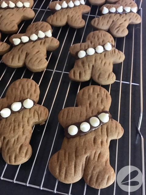 Wookie Cookies