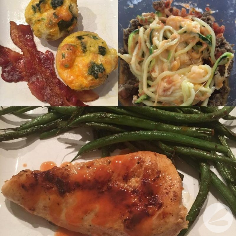 Keto Lifestyle and Recipes