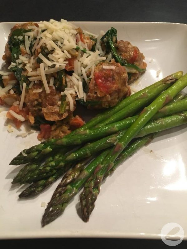 Keto Lunch and Dinner Ideas