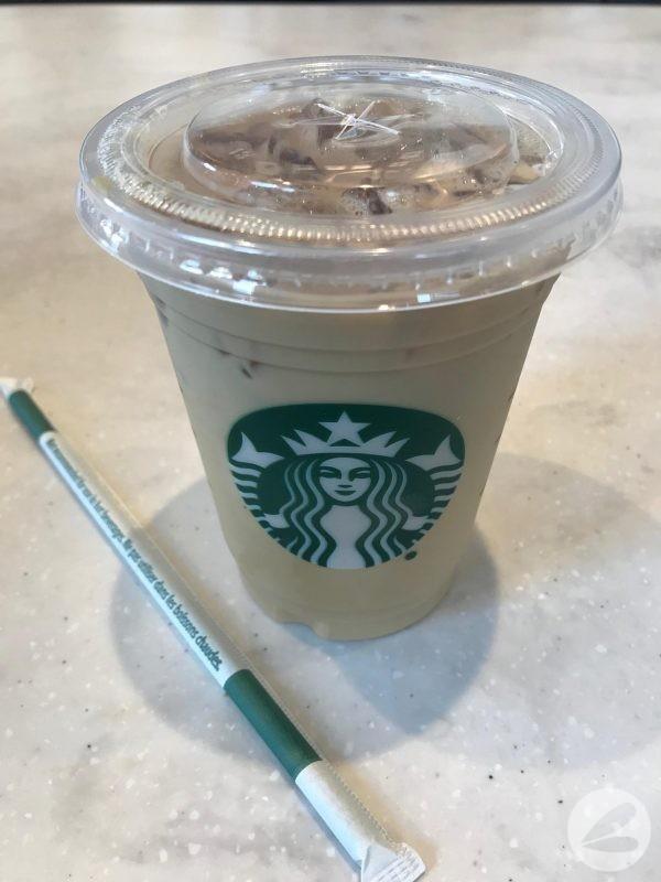 Summer Starbucks Keto Drink Order