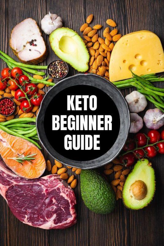 keto beginner guide