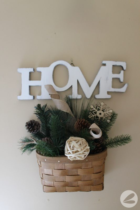 Three Ways to Personalize Your Holiday Signs