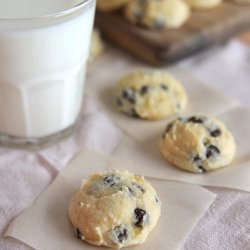 Keto Chocolate Chip Cookie Recipe