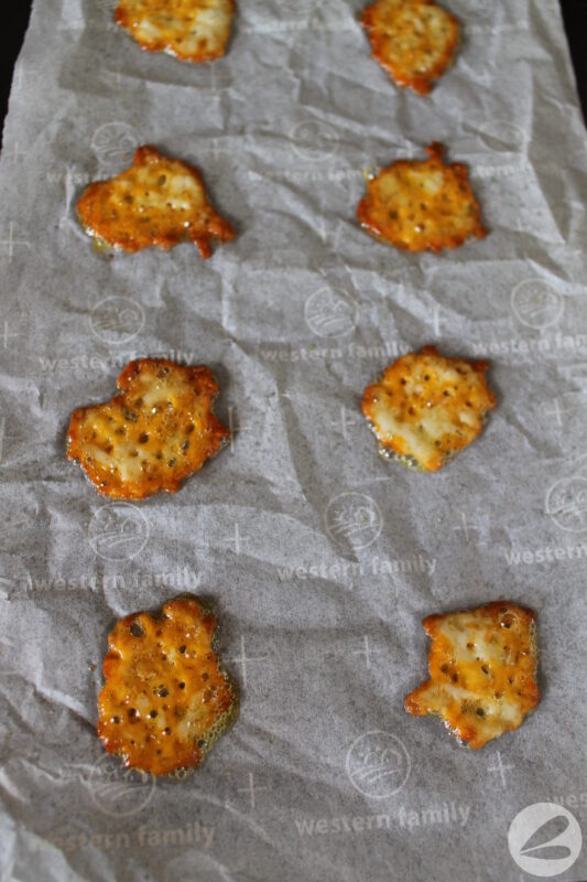 three cheese devilled egg recipe